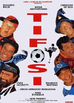 Trailer Tifosi