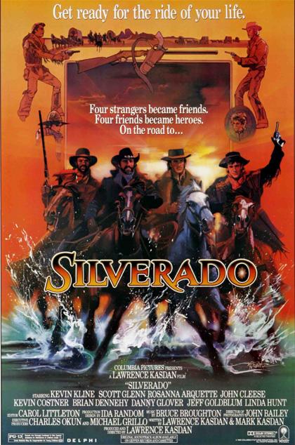 Trailer Silverado