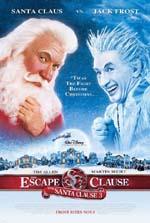 Poster Santa Clause è nei guai  n. 2