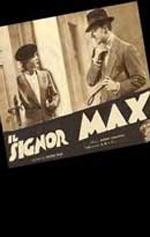 Locandina Il signor Max