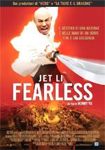 Trailer Fearless