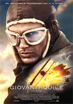 Trailer Giovani aquile - Flyboys