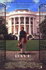 Trailer Dave - Presidente per un giorno