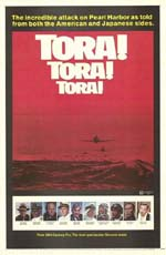 Poster Tora! Tora! Tora!  n. 3