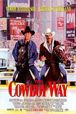 Trailer Sonny & Peper. Due irresistibili cowboys