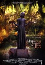 Trailer Mezzanotte nel giardino del bene e del male