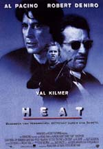 Trailer Heat - La sfida