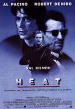 Trailer Heat - La sfida