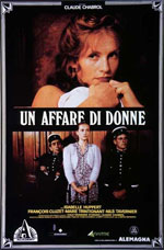Trailer Un affare di donne