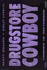 Poster Drugstore Cowboy  n. 2