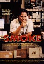 Poster Smoke  n. 1