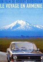 Trailer Le voyage en Arménie