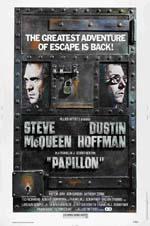 Poster Papillon  n. 0