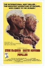 Poster Papillon  n. 2