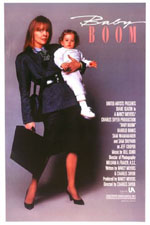 Poster Baby Boom  n. 1