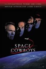 Poster Space Cowboys  n. 3
