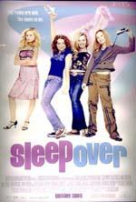 Poster Sleepover  n. 1