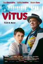 Locandina Vitus