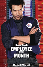 Locandina Employee of the Month