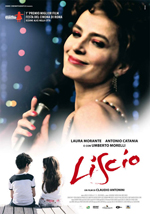Trailer Liscio