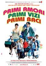 Trailer Primi amori, primi vizi, primi baci
