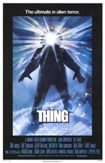 Poster La cosa  n. 0