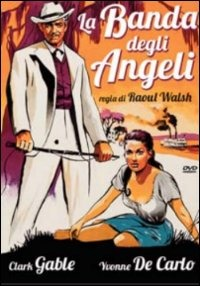 Locandina La banda degli angeli