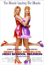 Trailer Romy & Michelle