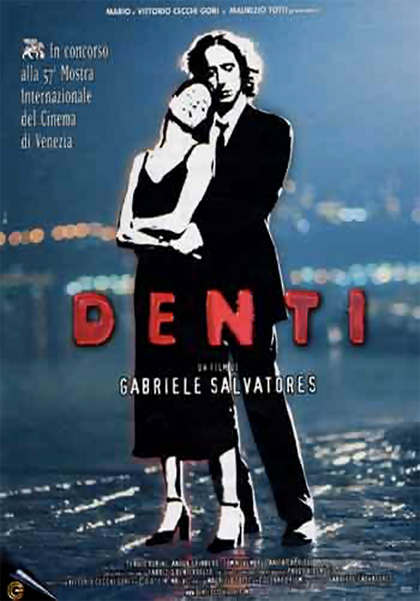 Trailer Denti