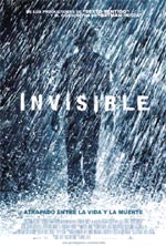 Poster The Invisible  n. 1
