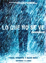 Poster The Invisible  n. 4