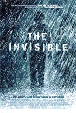 Poster The Invisible  n. 8