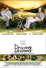 Poster In viaggio con Evie - Driving Lessons  n. 0
