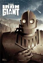Locandina Il gigante di ferro