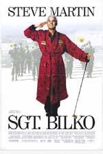 Poster Sergente Bilko  n. 0