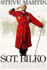 Poster Sergente Bilko  n. 1