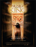 Trailer One Night with the King
