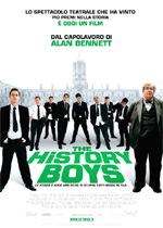 Trailer The History Boys