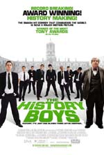 Poster The History Boys  n. 1