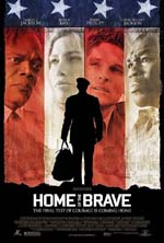 Poster Home of the Brave  n. 0