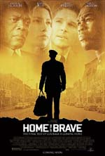 Poster Home of the Brave  n. 1