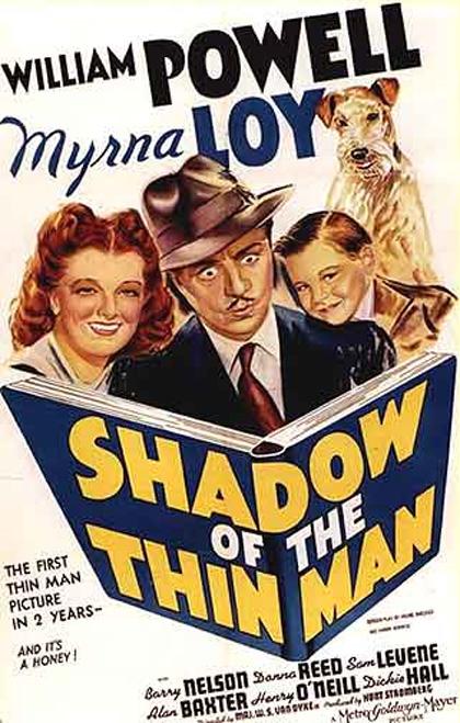 Trailer Ombra dell'uomo ombra