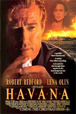 Trailer Havana