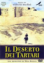 Trailer Il deserto dei Tartari