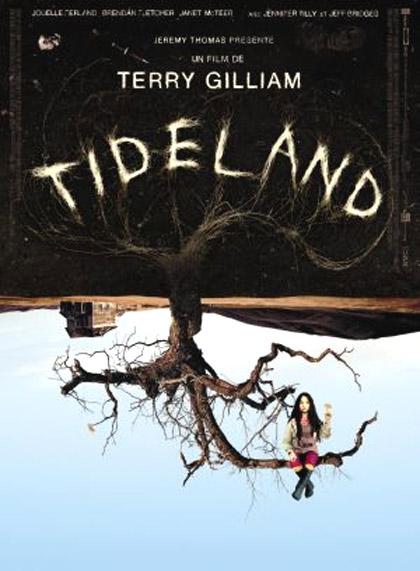 Poster Tideland - Il mondo capovolto