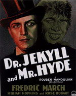 Poster Il dottor Jekyll [1]  n. 0