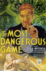 Poster La pericolosa partita  n. 0
