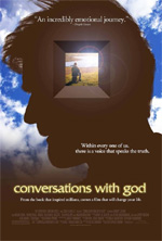 Trailer Conversations with God