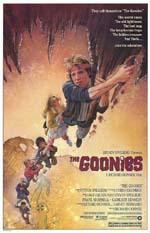 Poster I Goonies  n. 1