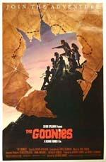 Poster I Goonies  n. 2